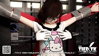 www.tickle.style - Nip & Armpit Tickle