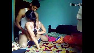 Desi Indian wife cheating husband