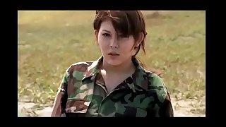 mujer japonesa policía (Full: shortina.com/IVPTHJk7)