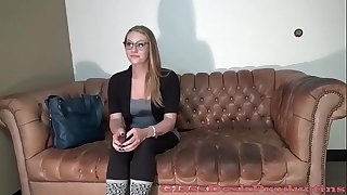 Rachel Fox XvideosRed.com edit - GlassDeskProductions