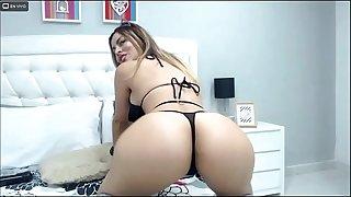 SamanthaBunny- soy tu chica sexy y ardiente- webcam model