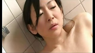 Emiko Koike - Erotic Japanese Mummy hq porn TubePatrol Pornography