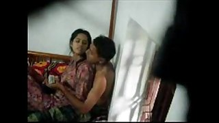Most Real Bangladeshi Young Desi Duo Tart's At Home Hidden Webcam - Wowmoyback