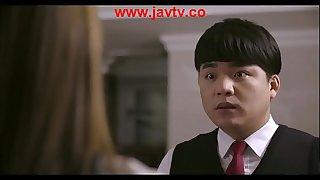 JAVTV.co - Korean Hot Romantic Flicks - My Friend's Older Sister [HD]
