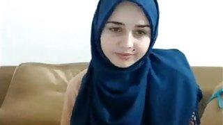 Arab Muslim Girl Webcam sex